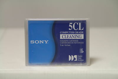 Sony DG5CL 5cl Cleaning Cartridge