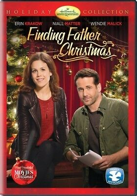 Finding Father Christmas (DVD,2017)