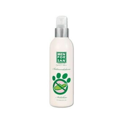 Spray antimordeduras para perros MENFORSAN 125 ml