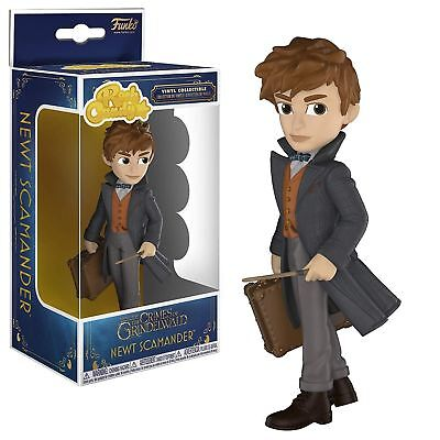 "Fantasic Beasts ""Rock Candy"" - NEWT SCAMANDER - Brand New"