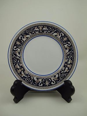FLORENTINE DARK BLUE by WEDGWOOD Porcelain Bread & Butter Plate W1956 Mult Avail