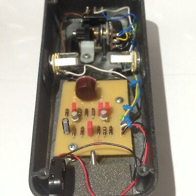 Wah & Volume, Effects Pedals, Parts & Accessories, Guitars