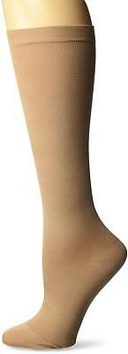 945609939 DR. SCHOLL S WOMEN S Compression Knee High Socks Fits 4-10 Shoe Size ...
