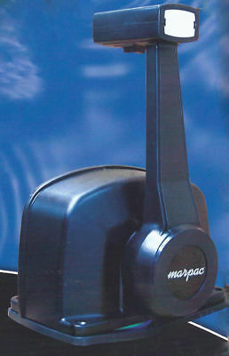 Marpac Top Mount Single Lever Dual Function Control - 7-0118