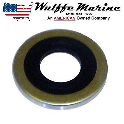 Oil Seal for Mercruiser Gimbal Bearing Housing Alpha, Bravo 26-88416 18-2094