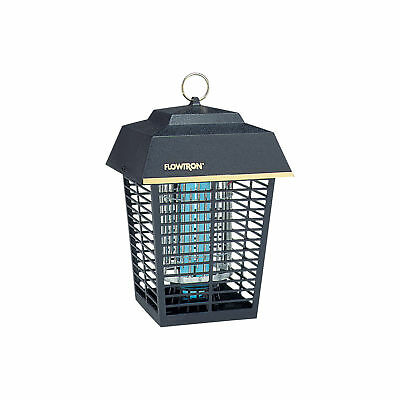 FLOWTRON BK 15D ELECTRONIC Insect Killer 1 2 Acre Coverage $39 95