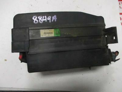 Fuse Box Engine Compartment Fits 01-03 XG SERIES 91220-39501 9122039501