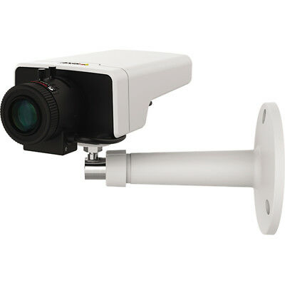 Axis Communications M1125 HDTV Camera with Fixed CS-mount Vari-focal Lens - 0749