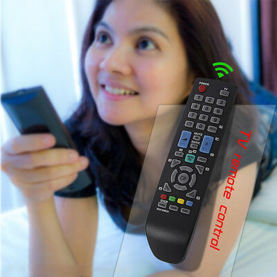 Replacement Remote Control for Samsung TV LE22B450C8W BN59-00865A D2W4T