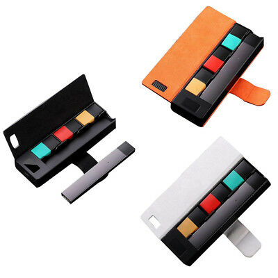 Portable Charger Power Bank Charging Battery Case Holder Compatible For Juul00