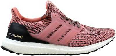 8cc17ec90 ADIDAS ULTRA BOOST Salmon Pink Still Breeze Women S80686 LIMITED 100 ...