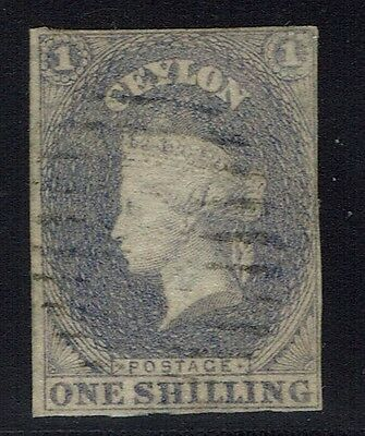 Ceylon SG# 11, Used -  Lot 010416