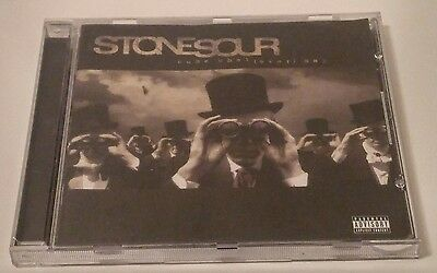 STONE SOUR Come What (Ever) May [PA] (CD, 2006, Roadrunner Records) 30 30 150