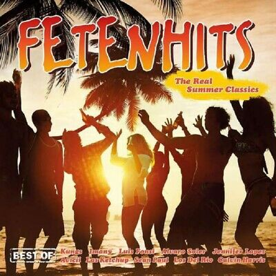 - Fetenhits: The Real Summer Classics (Best Of)