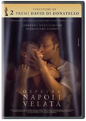 Dvd Napoli Velata 2017 Film - Giallo/Thriller Warner Home Video - NUOVO