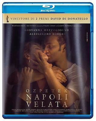 Blu-Ray Napoli Velata 2017 Film - Giallo/Thriller Warner Home Video - NUOVO