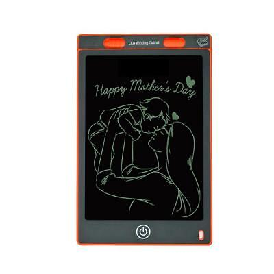 """8.5"""" Kids Tablet LCD Electronic Painting Writing Board Drawing With Magnet"""