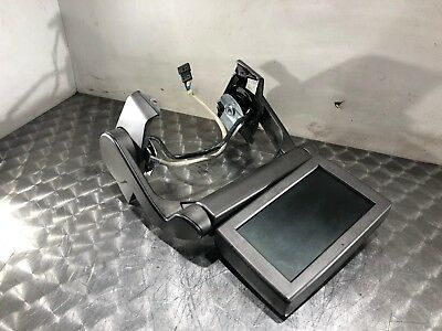 Rear Entertainment Monitor 6933772. 2002 BMW E65 730D