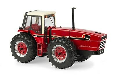 IH International Harvester 3588 2+2 Tractor 4WD 1/32 Scale NFTM  New   Ertl