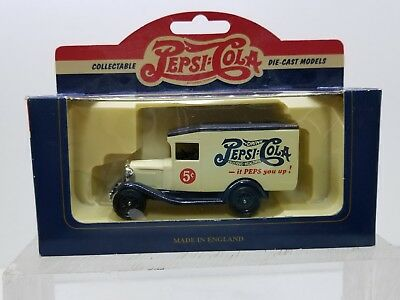 Pepsi Cola 1934 Ford Model A Made In England Die Cast Toy 13056