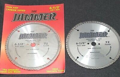 Floor King Jamb Saw Blade 63036 10-47 For Roberts 10-56 And 10-46 **5 PACK**