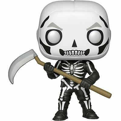 Funko Toys POP GAMES FORTNITE SKULL TROOPER Figure #438 fort nite