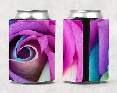 Roses Stubby holder Can Cooler