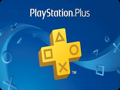 Ps Plus 14 Days PlayStation Plus, Ps4, Ps3, Ps Vita (NO CODE) Read Description
