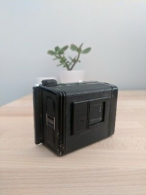 Zenza Bronica ETR 120 Film Back 6x4.5 Magazine for ETR ETRS ETRSi