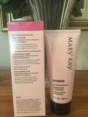 Mary Kay TimeWise Age Fighting Moisturizer Normal-Dry Skin