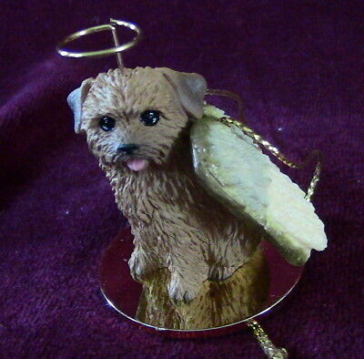 Norfolk Terrier Angel !!! Sale for Red Leash Rescue ~ Excellent Deal!