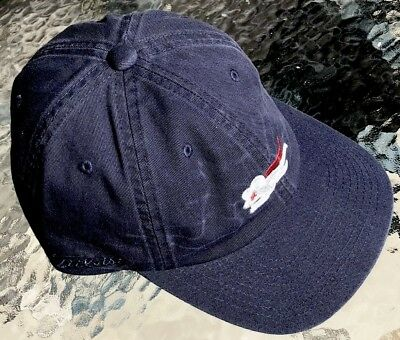 """Scotty Cameron GALLERY ONLY Release """"Navy"""" SUPER RAT TOUR *Slouch Hat*"""