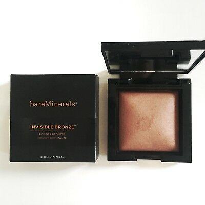 BareMinerals Invisible Bronze — TAN — Bare Minerals NIB