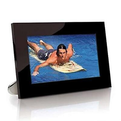 Memorex MDF0738-BLK 7-Inch Digital Photo Frame