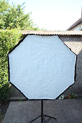 "Westcott Apollo Orb 43"" Octagonal Softbox in Excellent Condition"