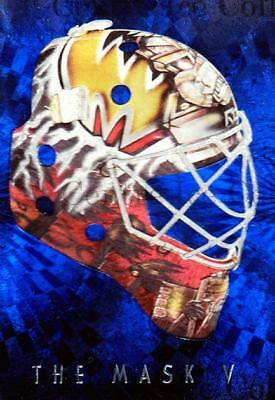 2007-08 Between The Pipes The Mask #6 Jean-Sebastien Giguere