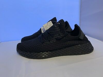 95e5939394020 ADIDAS DEERUPT RUNNER Trainers Sneakers Junior Size UK5 - EUR 40