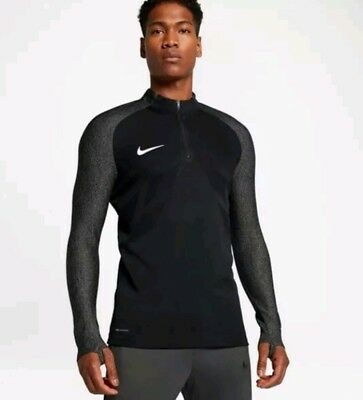 Amicable Mens England Zip Top small Activewear