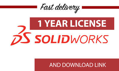 SOLIDWORKS Student Design Kit- Download And License - FAST Delivery