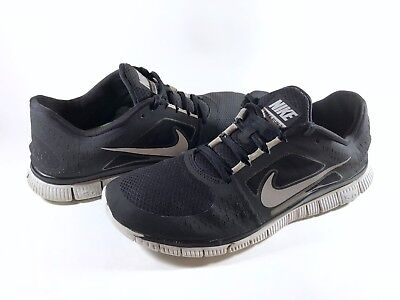 c2f3acb154a6 NIKE Free Run 3 Reflective Running Shoes Men s Size 13