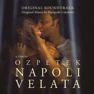 Audio Cd Pasquale Catalano - Napoli Velata