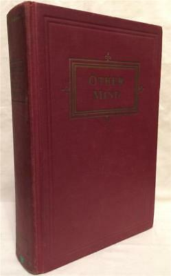 1955 Operations Of The Other Mind Occult Psychic Unseen Powers