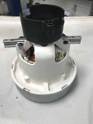 Numatic Henry HVR-200 Vacuum Motor 620w Genuine Part