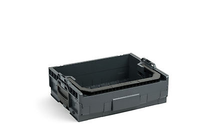 Bosch Assortment Lt-Boxx 136 Gr2 Anthracite