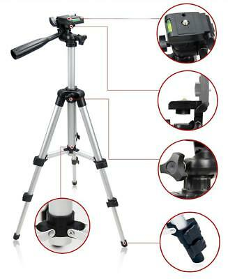 Universal Camera Camcorder Tripod Stand For Nikon Canon Sony Panasonic Olympus