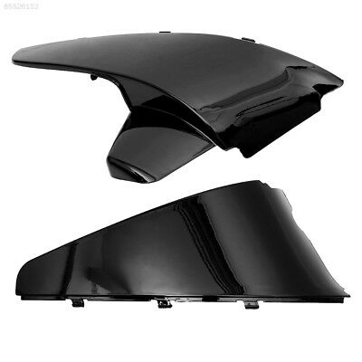 FB30 Battery Side Faring Cover Black For Honda Shadow VT600 VLX STEED400 1988-19