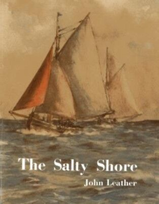 The Salty Shore (Paperback)