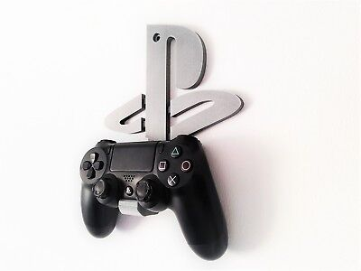 Soporte de Pared / Soporte para PS4 Playstation 4 Mando Mando Control