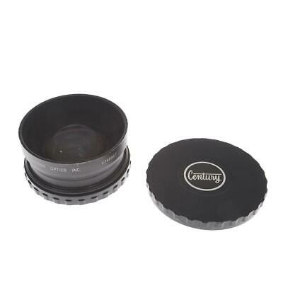 Century Optics .75x Wide Angle Adapter Lens for Panasonic HVX-200 - SKU#1078629