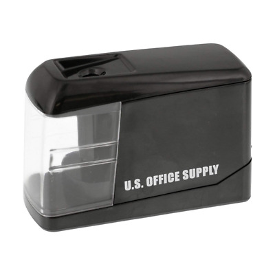 Quality Electric Pencil Sharpener Heavy Duty for Office/School/Home/Classroom US